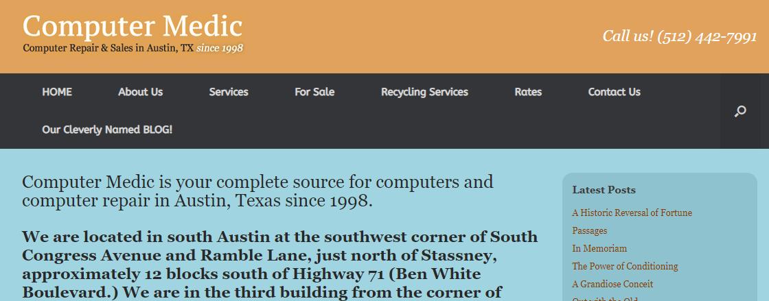 5 Best Computer Repair in Austin 4