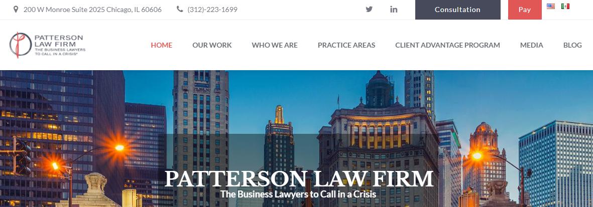 5 Best Corporate Attorneys in Chicago 4