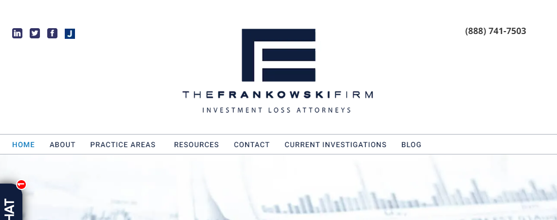5 Best Consumer Protection Attorneys in San Francisco 4