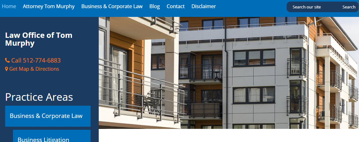 5 Best Contract Attorneys in Austin4