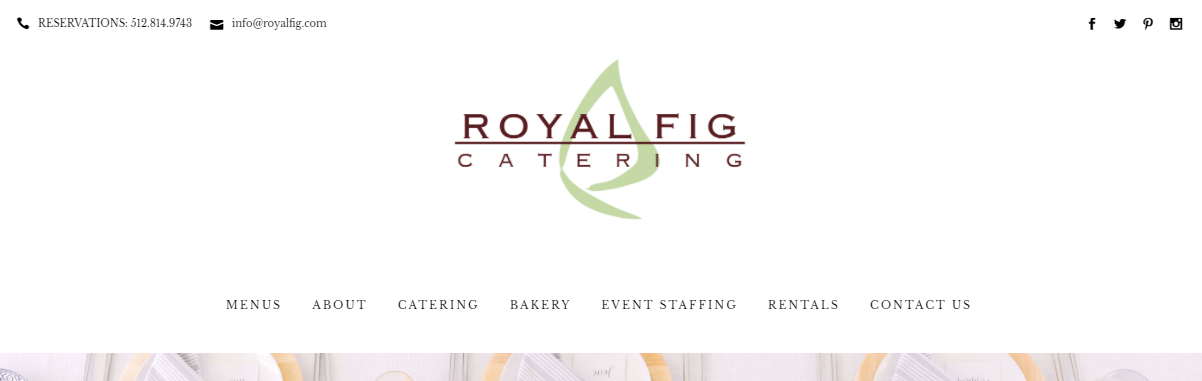 5 Best Caterers in Austin4