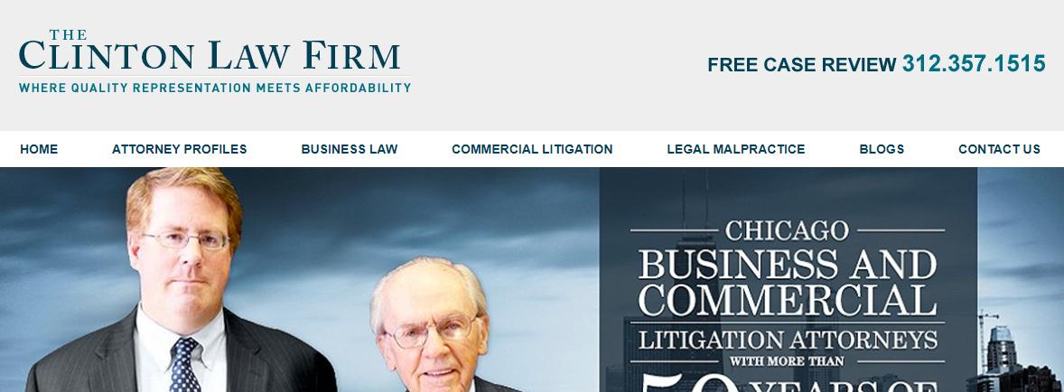 5 Best Corporate Attorneys in Chicago 5