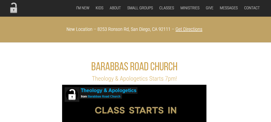 5 Best Churches in San Diego 5
