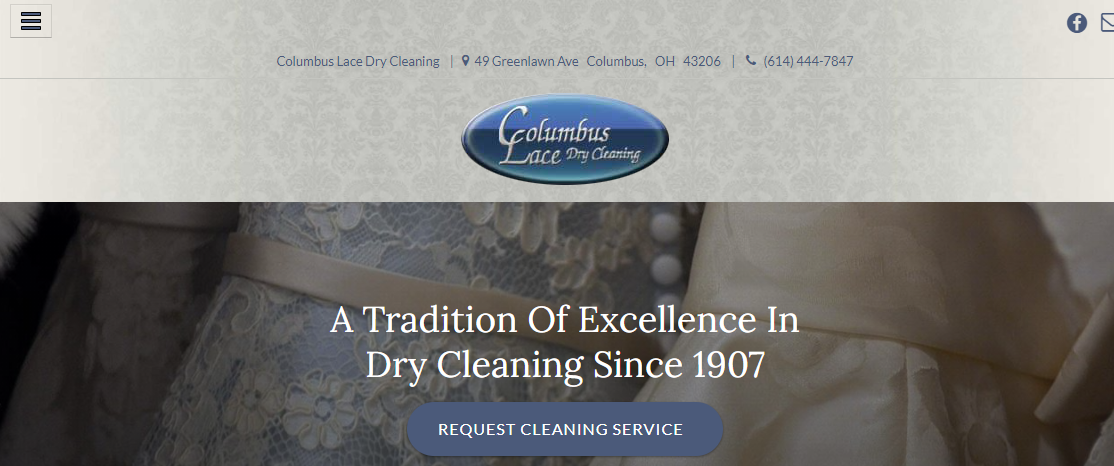 5 Best Cleaners in Columbus5