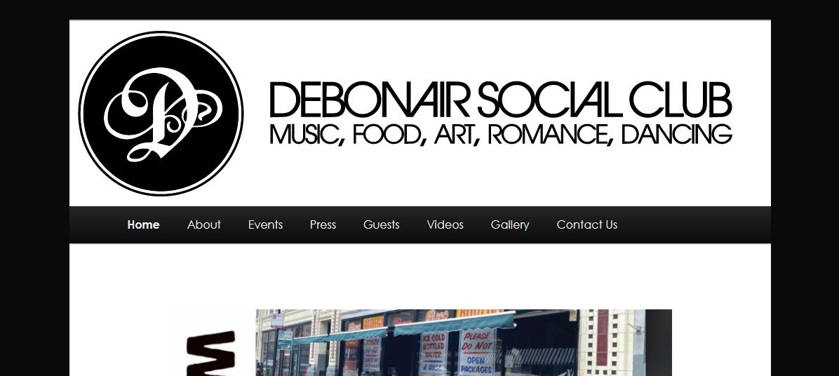 5 Best Dance Clubs in Chicago2