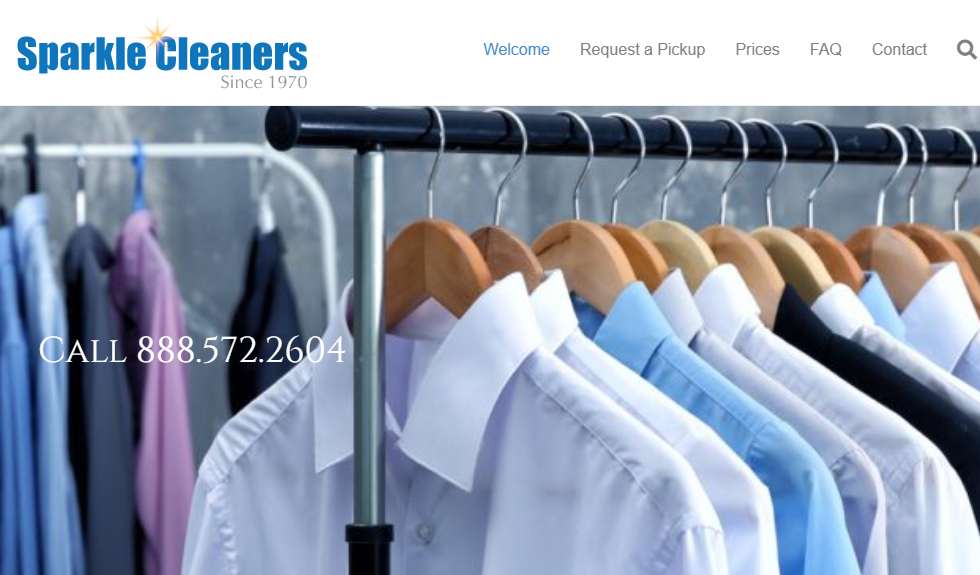 5 Best Dry Cleaners in San Jose2