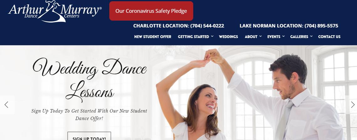 5 Best Dance Instructors in Charlotte3