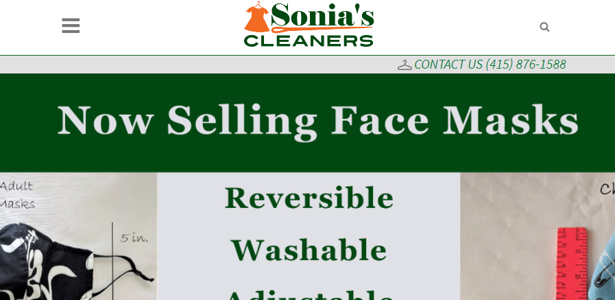 5 Best Cleaners in San Francisco4