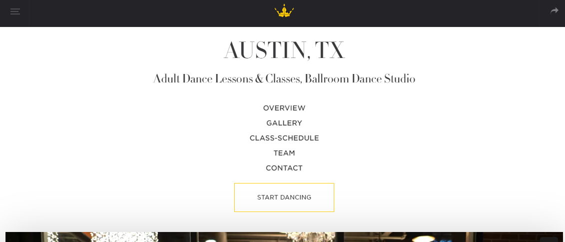 5 Best Dance Instructors in Austin4