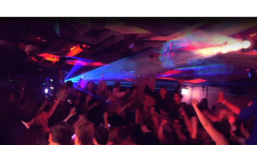 5 Best Dance Clubs in Chicago4