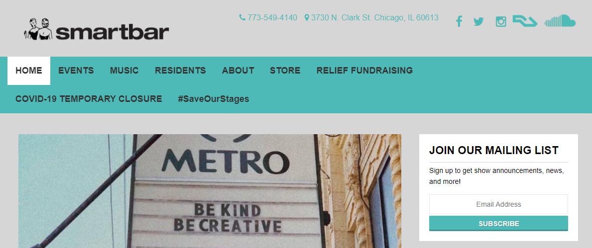 5 Best Dance Clubs in Chicago5