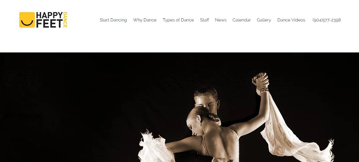 5 Best Dance Instructors in Jacksonville5
