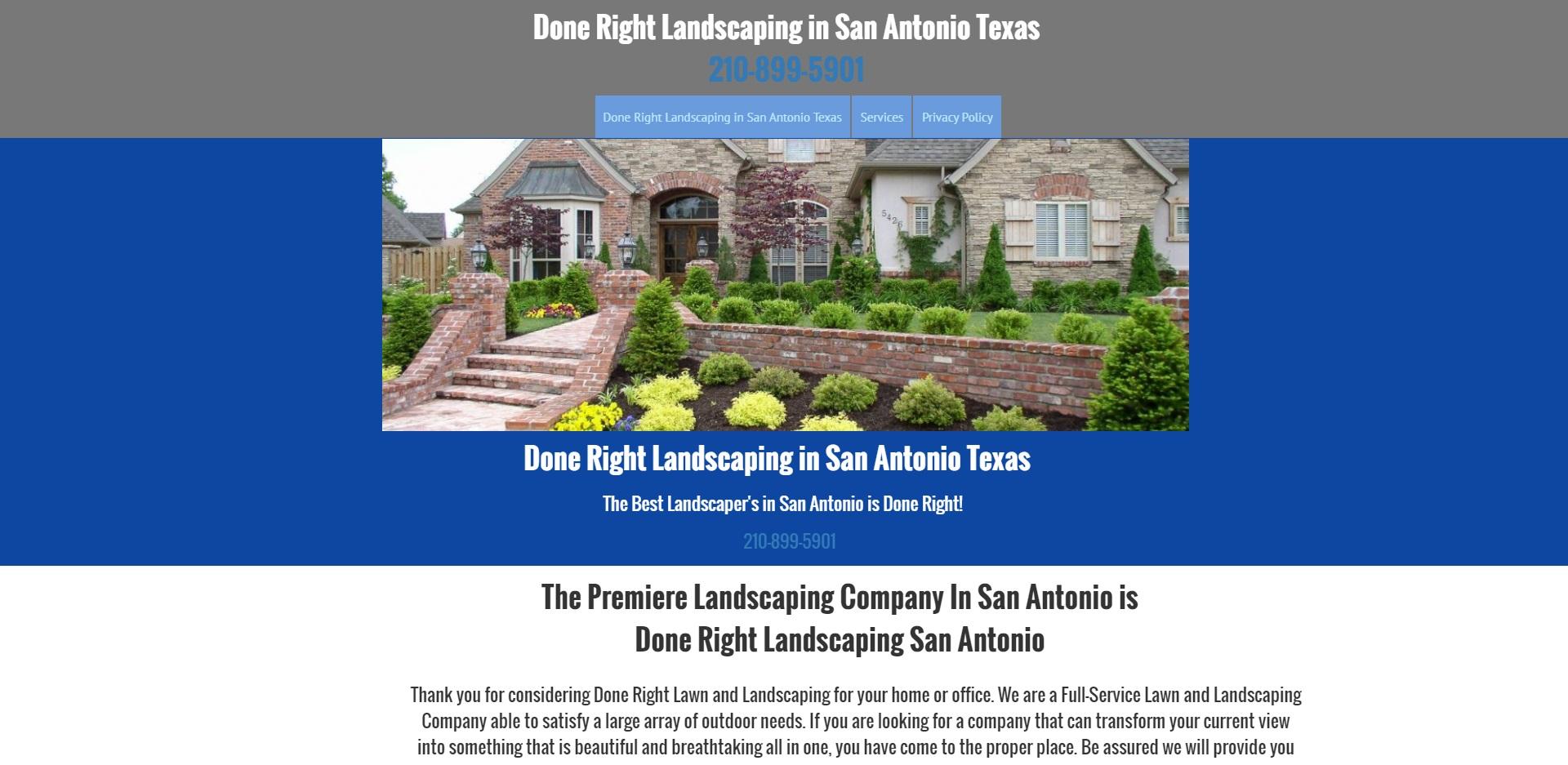 5 Best Gardeners in San Antonio