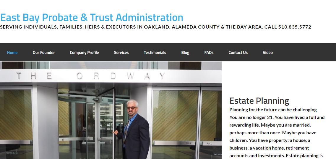 5 Best Estate Planning Attorneys in San Francisco1