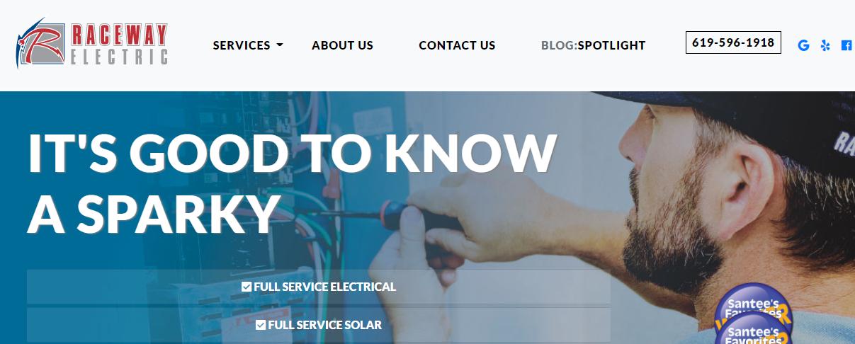5 Best Electricians in San Diego1