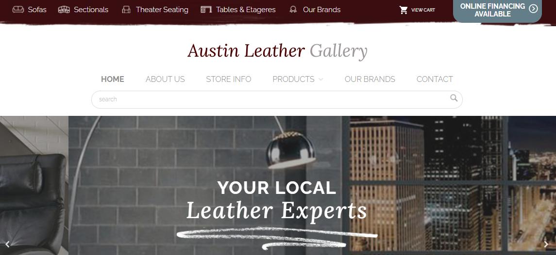 5 Best Furniture Stores in Austin1