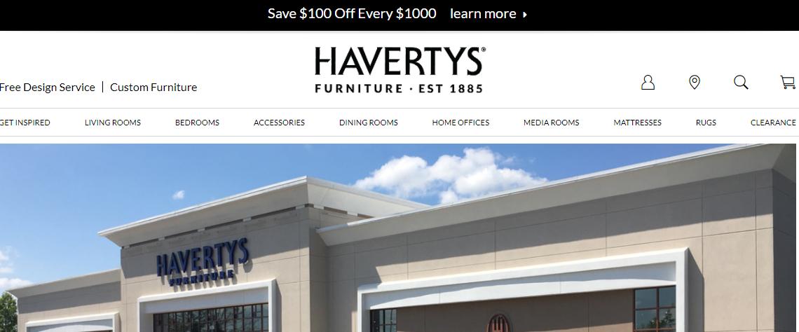 5 Best Furniture Stores in Columbus 1