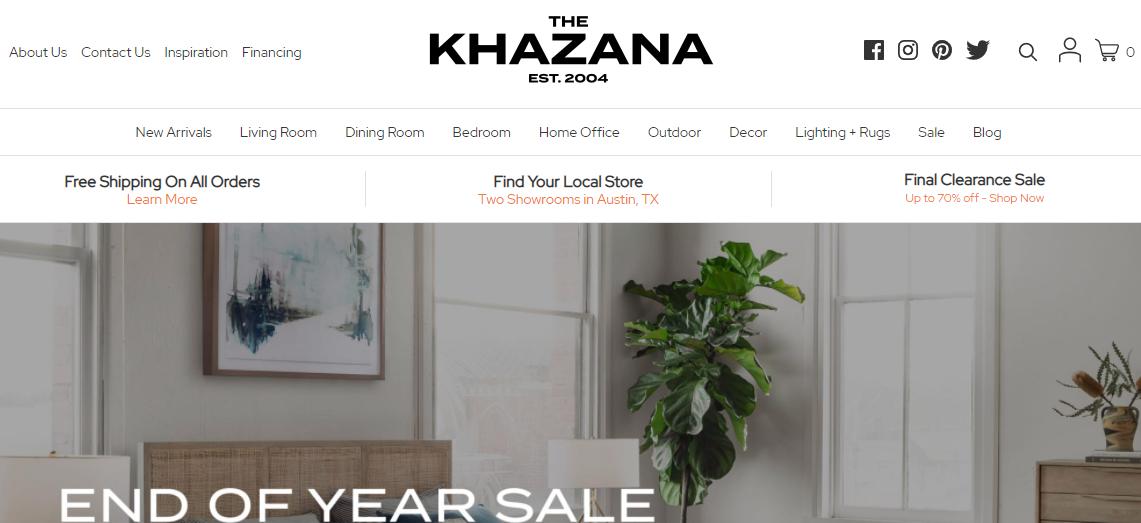 5 Best Furniture Stores in Austin2