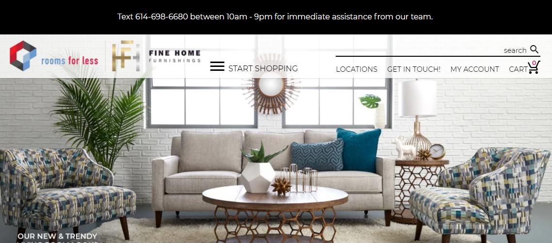 5 Best Furniture Stores in Columbus 2