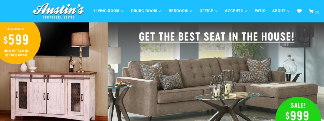 5 Best Furniture Stores in Austin3