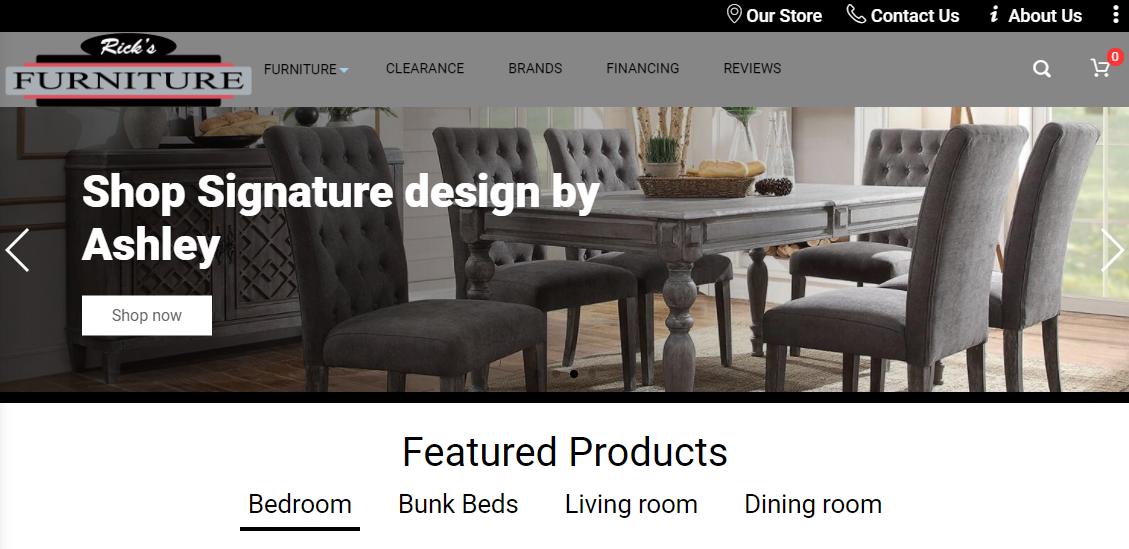 5 Best Furniture in San Jose3