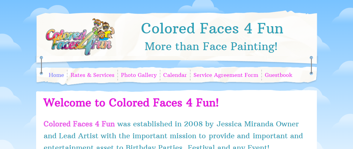 5 Best Face Painting in Los Angeles4