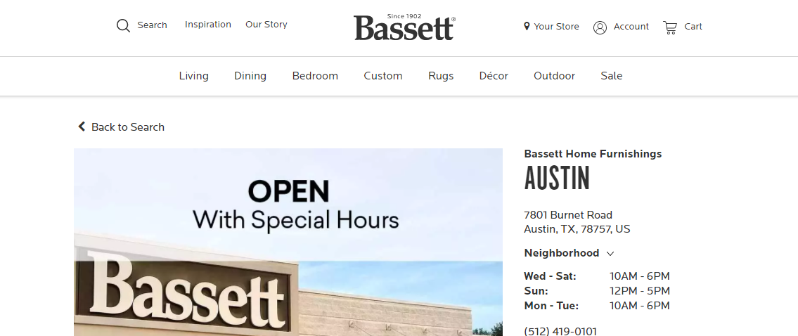 5 Best Furniture Stores in Austin4