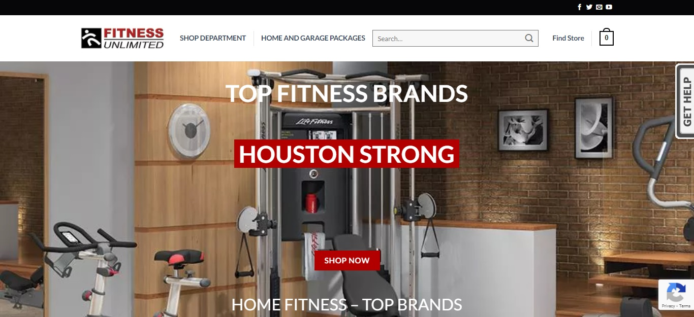 Houston's Best Sporting Goods
