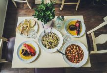 5 Best Greek Food in Austin