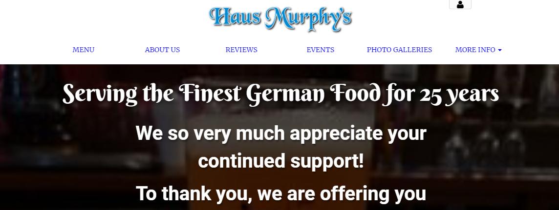 5 Best German Restaurants in Phoenix 1