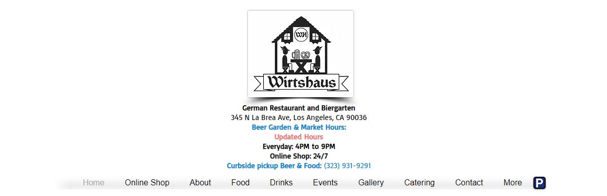 5 Best German Restaurants in Los Angeles 1