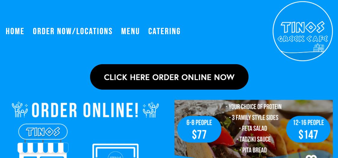 5 Best Greek Food in Austin3