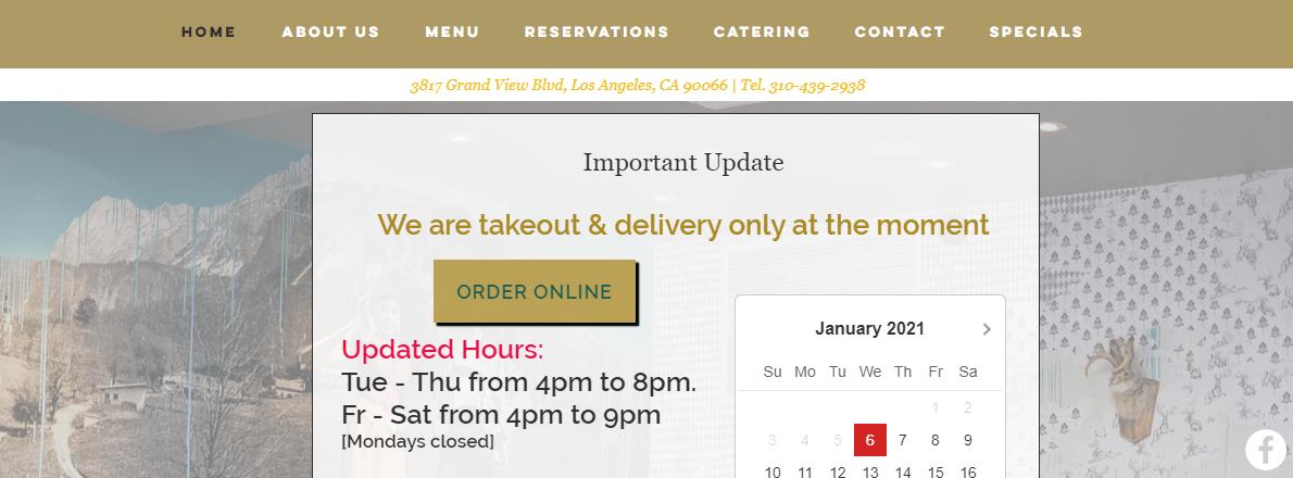 5 Best German Restaurants in Los Angeles 3