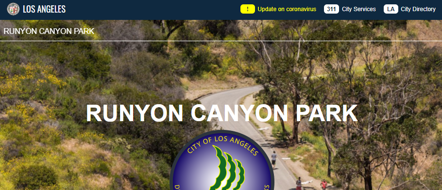 5 Best Hiking Trails in Los Angeles4
