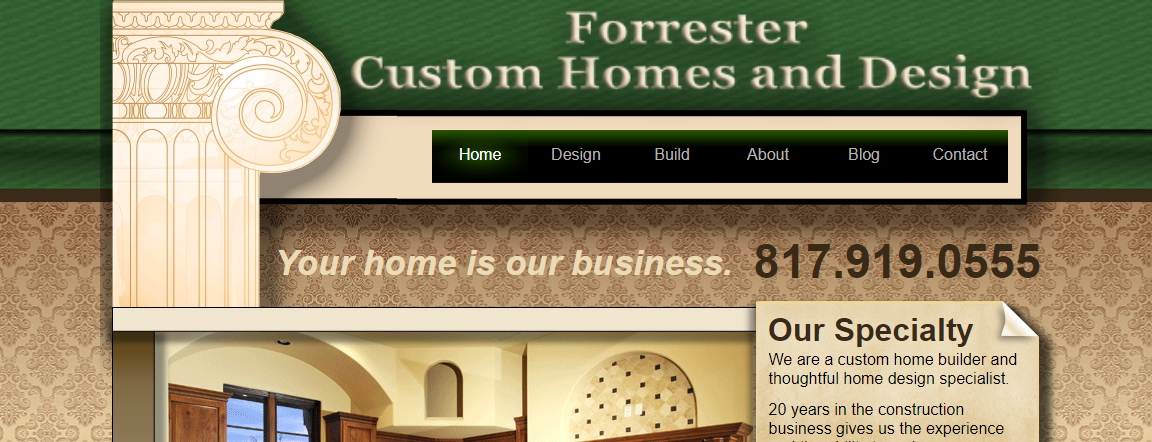 5 Best Home Builders in Fort Worth3