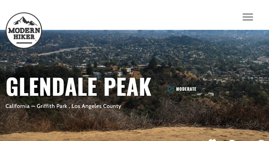 5 Best Hiking Trails in Los Angeles3