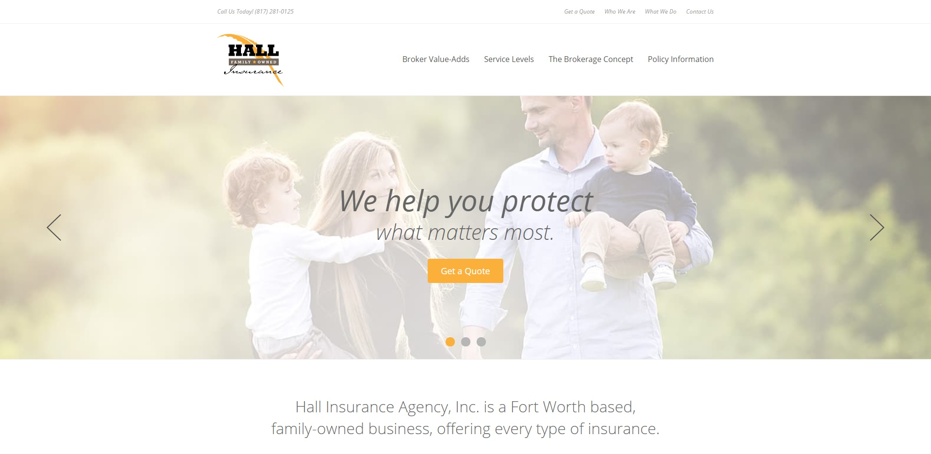 The Best Insurance Brokers in Fort Worth