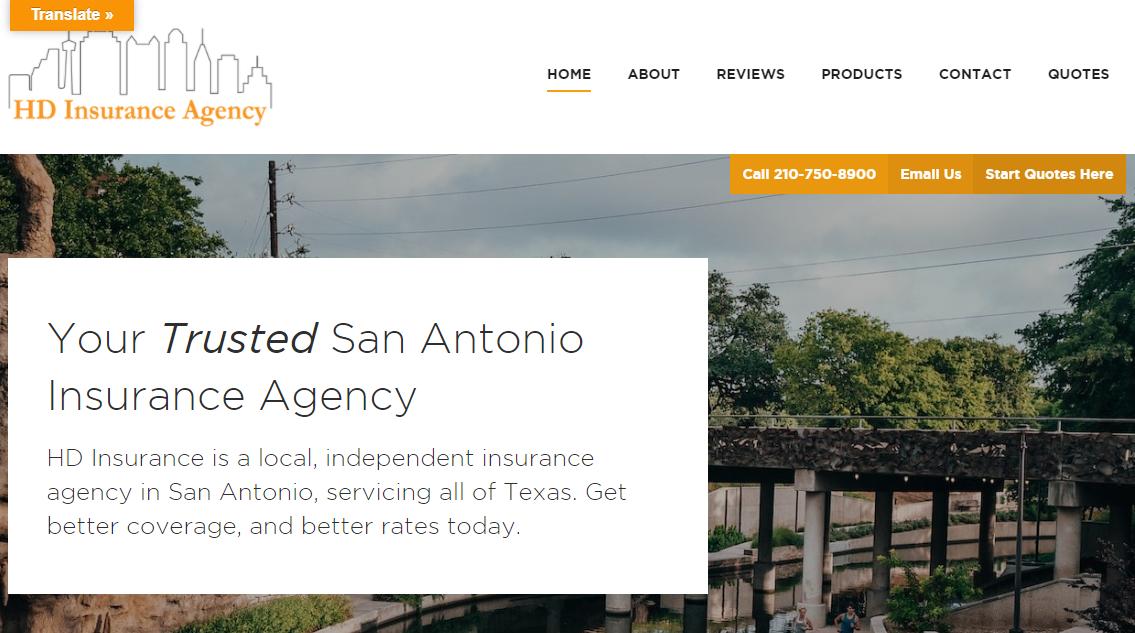 5 Best Insurance Brokers in San Antonio 1