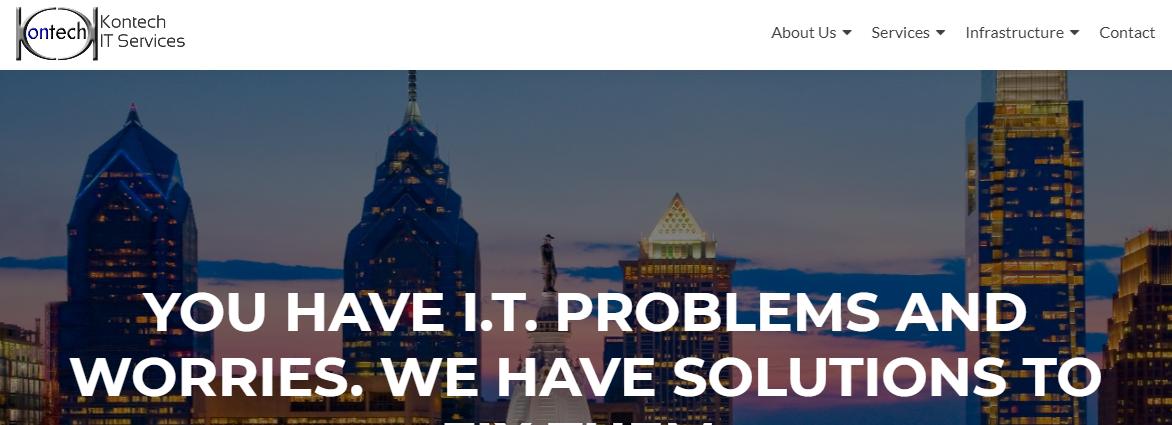5 Best IT Support in Philadelphia 5