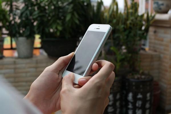 iPhone Screen Repair Dallas VLG