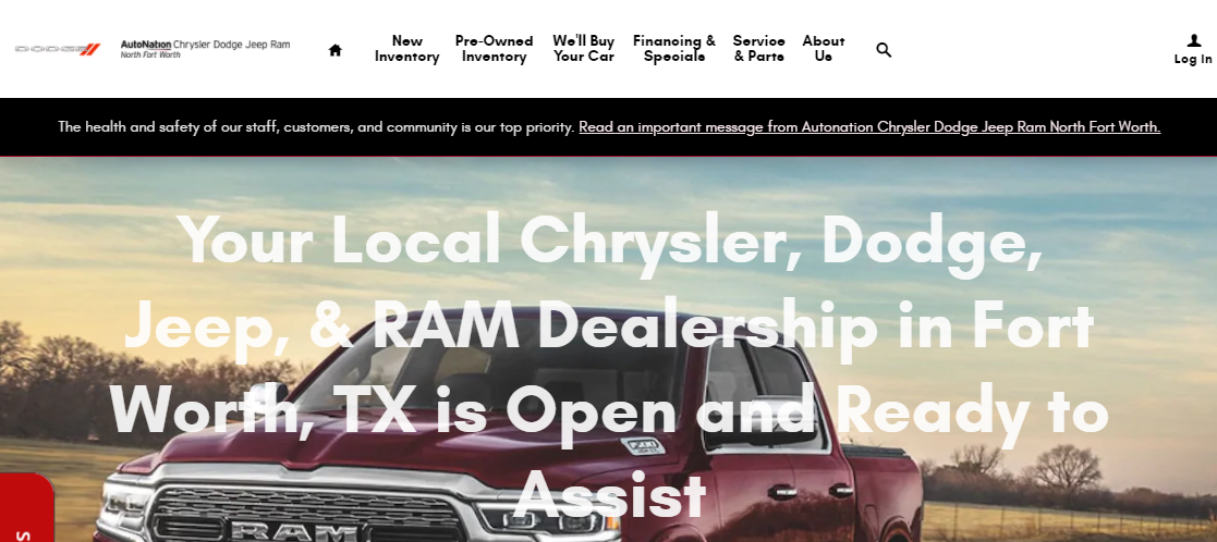 5 Best Jeep Dealers in Fort Worth 2