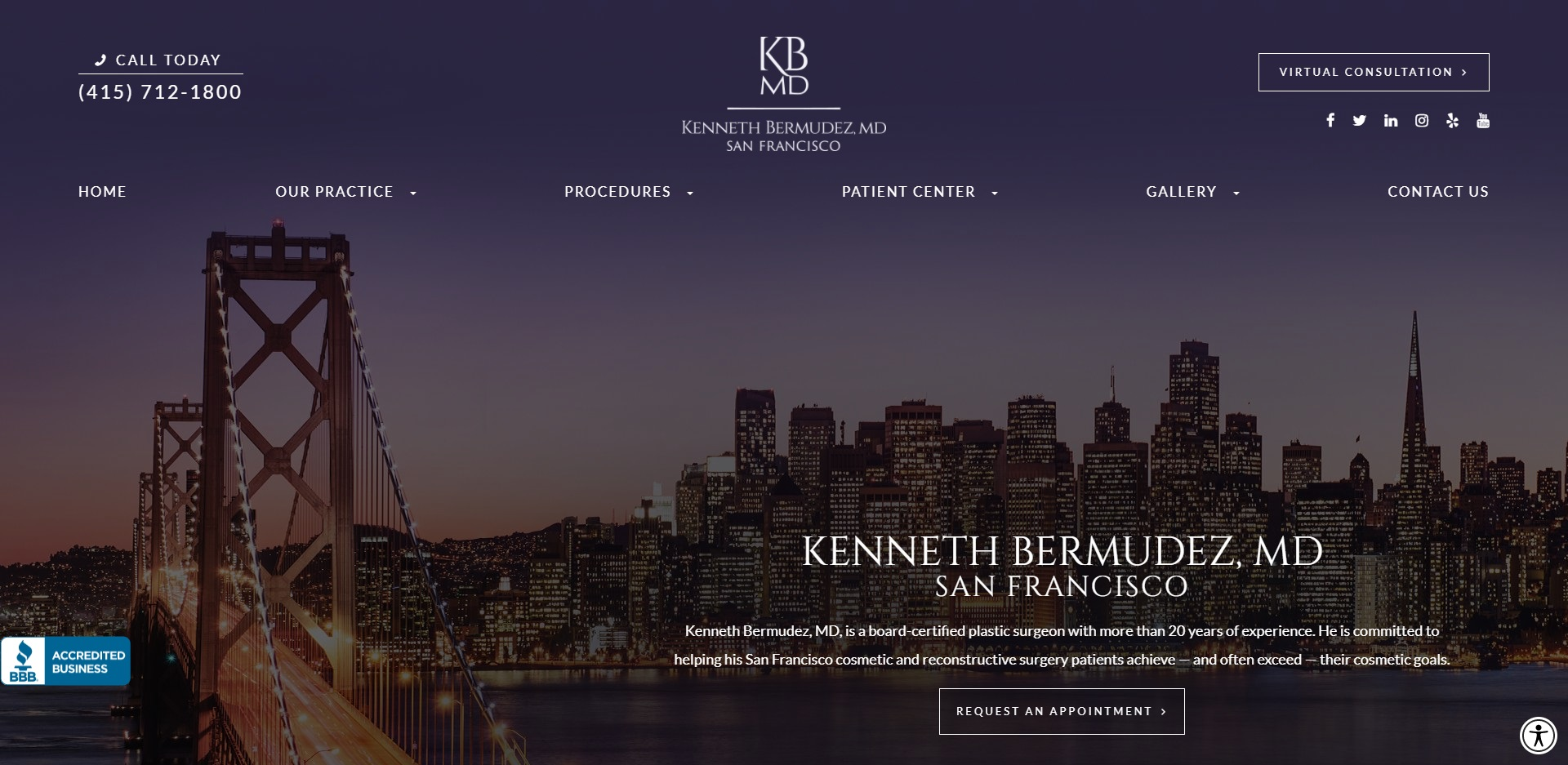 5 Best Surgeons in San Francisco