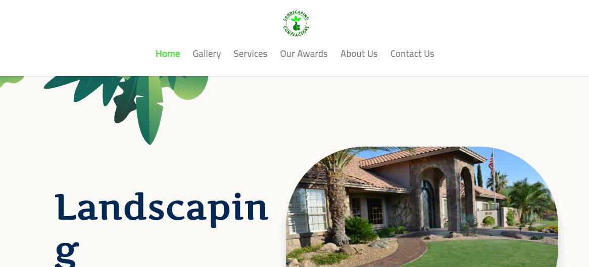 5 Best Landscaping Companies in Phoenix 1