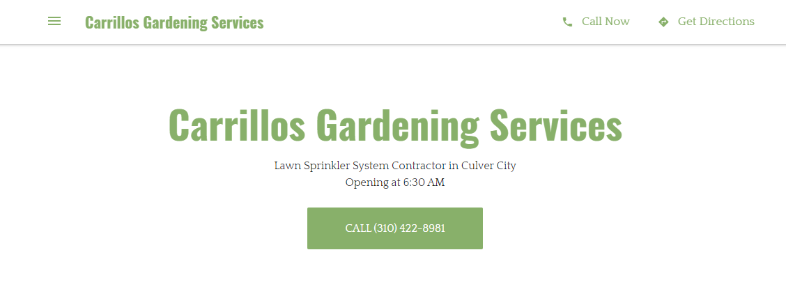 5 Best Gardeners in Los Angeles 4