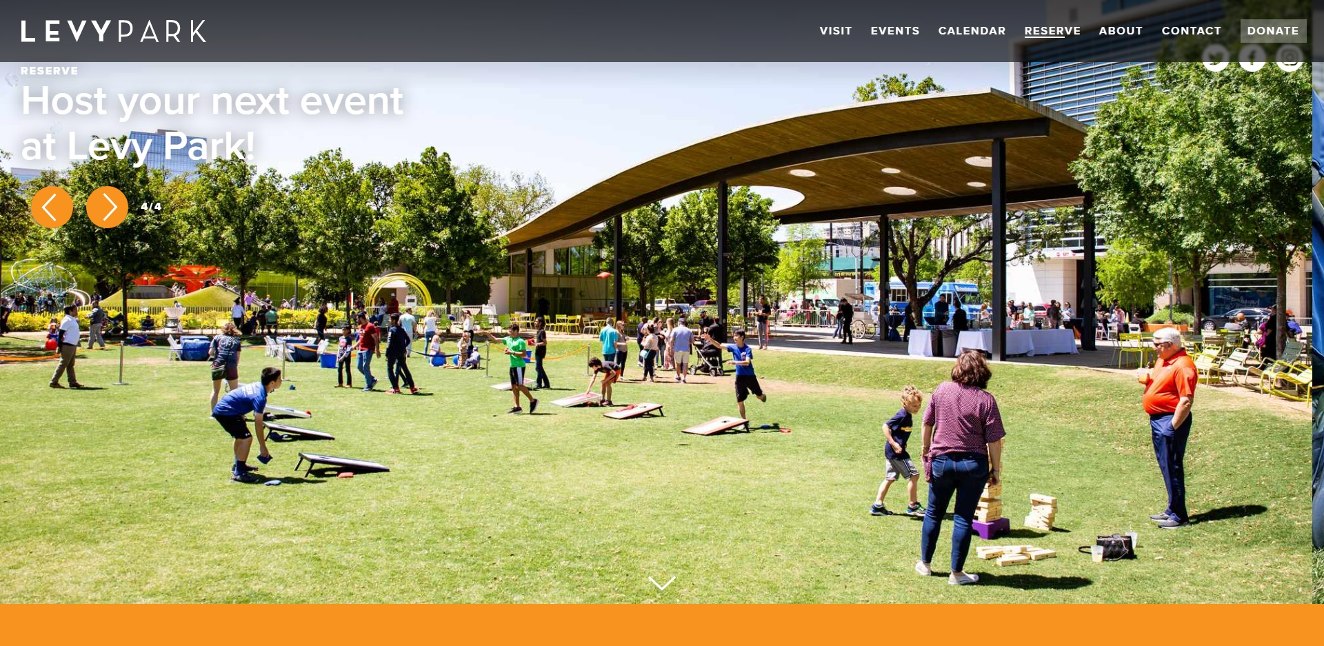 The Best Parks in Houston