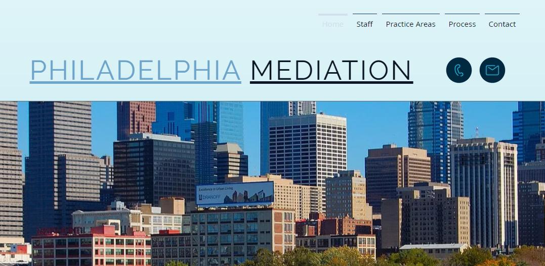 5 Best Mediators in Philadelphia1