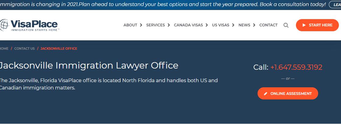 5 Best Migration Agents in Jacksonville 2