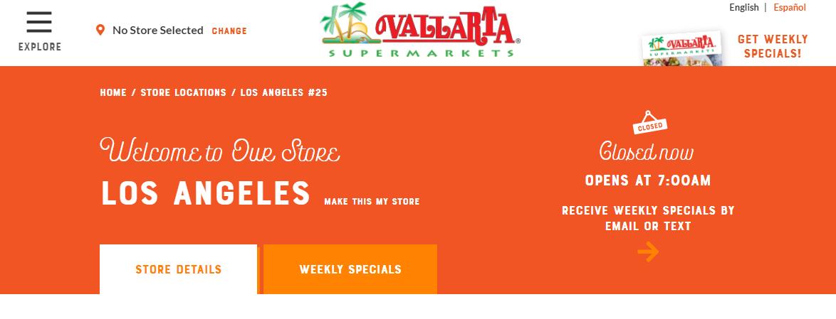 5 Best Supermarkets in Los Angeles 2