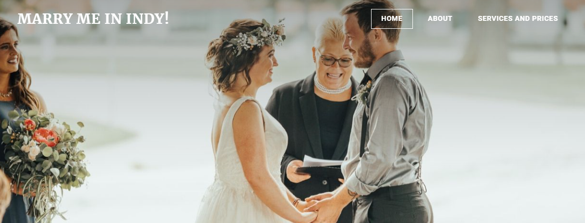 5 Best Marriage Celebrants in Indianapolis 2
