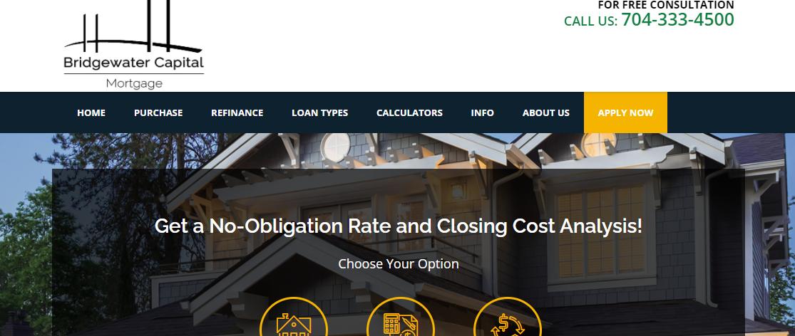 5 Best Mortgage Brokers in Charlotte 3